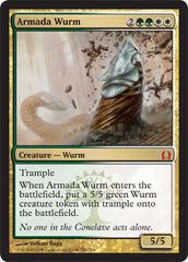 Armada Wurm (RTR)