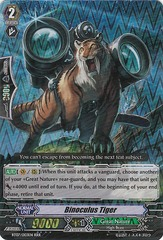 Binoculus Tiger - BT07/003EN - RRR on Channel Fireball
