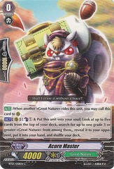 Acorn Master - BT07/058EN - C on Channel Fireball