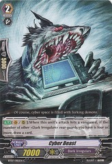 Cyber Beast - BT07/082EN - C on Channel Fireball