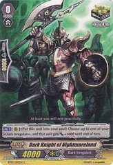 Dark Knight of Nightmareland - BT07/092EN - C