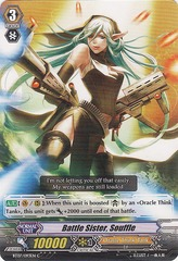 Battle Sister, Souffle - BT07/093EN - C on Channel Fireball