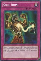 Soul Rope - LCYW-EN102 - Common - 1st Edition