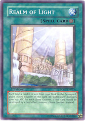 Realm of Light - LODT-EN053 - Common - 1st Edition