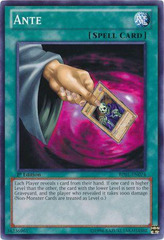 Ante - BP01-EN074 - Common - Unlimited Edition on Channel Fireball