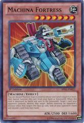 Machina Fortress - BP01-EN022 - Rare - Unlimited Edition
