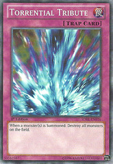 Torrential Tribute - SDRE-EN036 - Common - 1st Edition