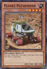 Planet Pathfinder - ABYR-EN010 - Common - 1st Edition