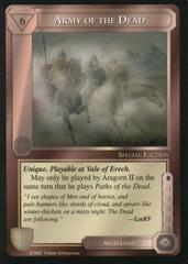 Army of the Dead [Blue Border]