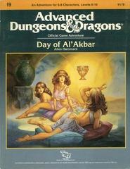 AD&D I9: Day of Al'Akbar 9178