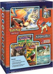 Keldeo Box