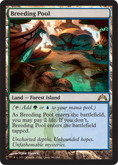 Breeding Pool on Channel Fireball
