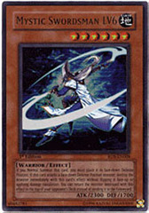 Mystic Swordsman LV6 - RDS-EN008 on Ideal808