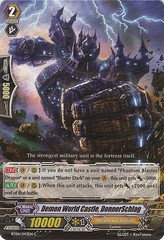 Demon World Castle, DonnerSchlag - BT04/043EN - C