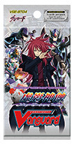 VGE-BT04 Eclipse of Illusionary Shadows Booster Pack