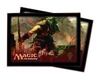 Ultra Pro Gatecrash Sleeves - Gruul (80ct)