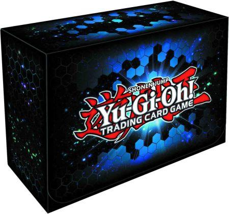 2012 Konami Yugioh Double Deck Box