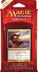 Gatecrash Intro Pack - Boros Battalion