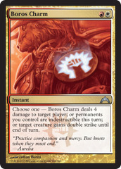 Boros Charm on Channel Fireball