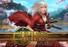 Emperor Edition: Gempukku Starter Deck: Crane Clan