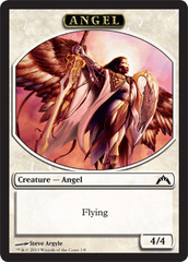 Angel Token on Channel Fireball