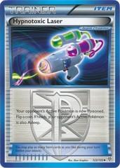 Hypnotoxic Laser - 123/135 - Uncommon