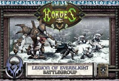 Legion of Everblight Battlegroup Starter (plastic)