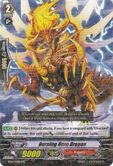 Burning Horn Dragon - BT05/038EN - R on Channel Fireball