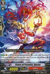 Flame of Promise, Aermo - BT05/039EN - R