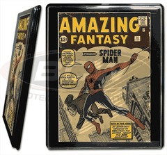Comic Book Showcase - Silver Age