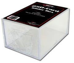 2 Piece Slider Box - 250 Count