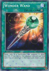 Wonder Wand - SP13-EN032 - Starfoil Rare - Unlimited Edition