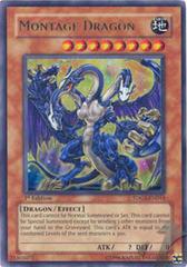 Montage Dragon - TDGS-EN014 - Ultra Rare - 1st Edition