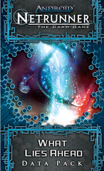 Android: Netrunner - What Lies Ahead