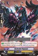 Darkside Pegasus - PR/0033EN - PR