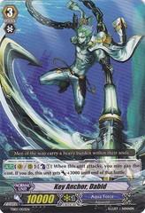 Key Anchor, Dabid - TD07/003EN - TD