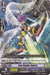 Tear Knight, Cyprus - TD07/009EN - TD