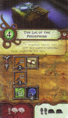 Elder Sign: The Log of the Persephone - Promo Location