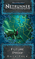 Android: Netrunner Data Pack - Future Proof