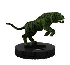 Beast Boy (Tiger) (021)