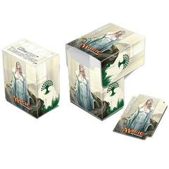 Dragon's Maze Emmara Tandris Side Load Deck Box for Magic