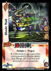 Blade Nail