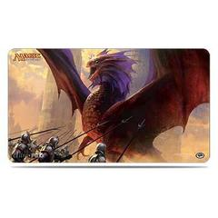 Dragon's Maze Legions Initiative Play Mat for Magic on Channel Fireball