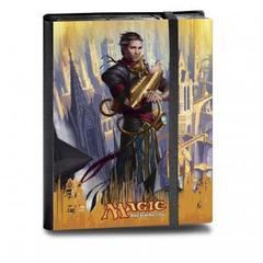 Ultra Pro 9 Pocket Pro-Binder - Dragon's Maze - Ral Zarek on Channel Fireball