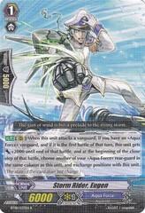 Storm Rider, Eugen - BT08/037EN - R