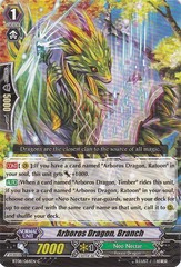 Arboros Dragon, Branch - BT08/064EN - C