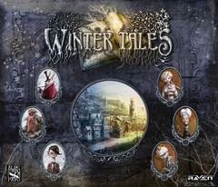 Winter Tales (In Store Sales Only)