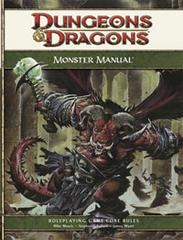 Monster Manual I