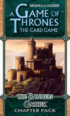 A Game of Thrones: The Card Game - The Banners Gather (In Store Sales Only)