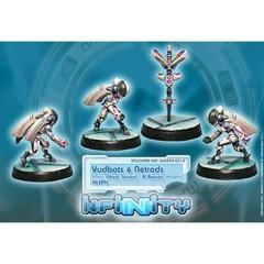 (280820) Yudbots & Netrods